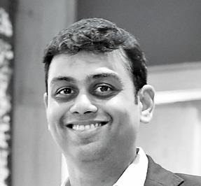 akhilesh Chitlangia