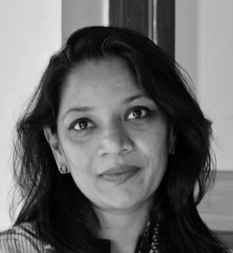 Geetanjali Kasliwal