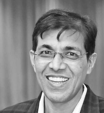 Ramesh Rita