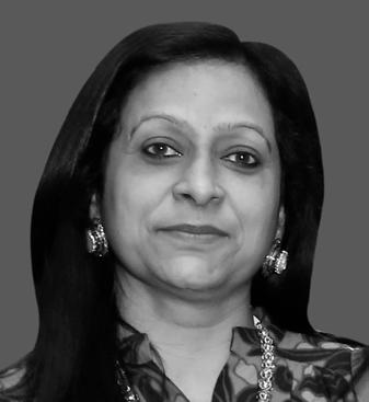 Sabeena Khanna