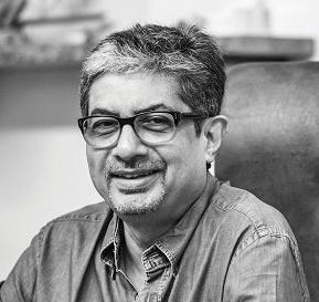 Suman Shah